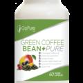 Green Coffee Bean + PURE
